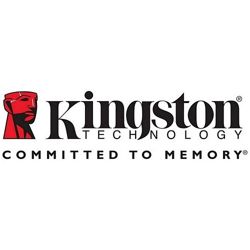 Kingston ValueRAM Server Premier - DDR4 - 16 GB - DIMM 288-pin - 2400 MHz / PC4-19200 - CL17 - 1.2 V - registered - ECC (KSM24RD8/16HAI) (Kingston Technology)