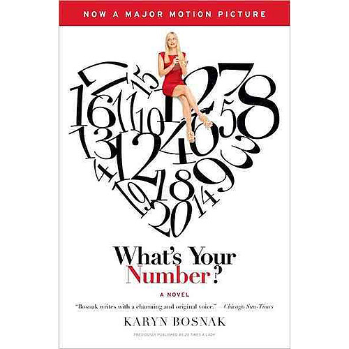 What's Your Number?: A Novel