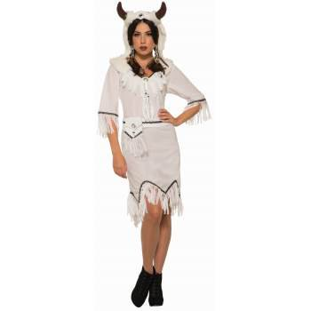 CO-WHITE BUFFALO SPIRIT-STD - Spirit Halloween Reno Nevada