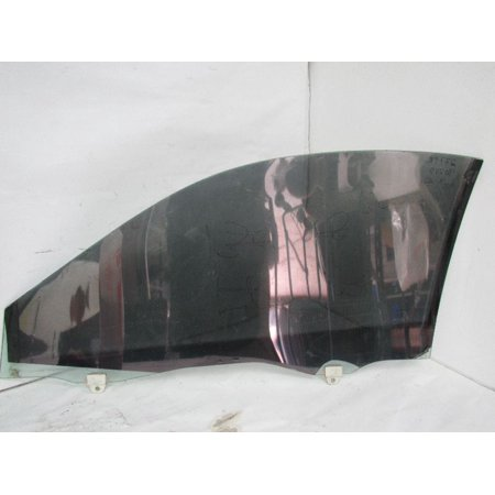 Pre Owned Original Part PASSENGER FRONT DOOR GLASS HTBK 94 95 96 97 98 99 00 01 Acura Integra R207978