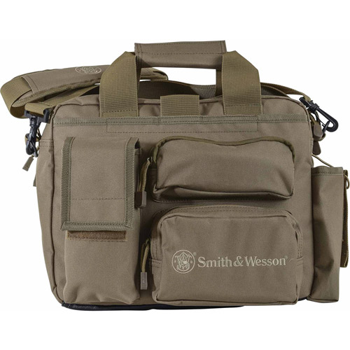 Smith & Wesson Off-Duty Satchel