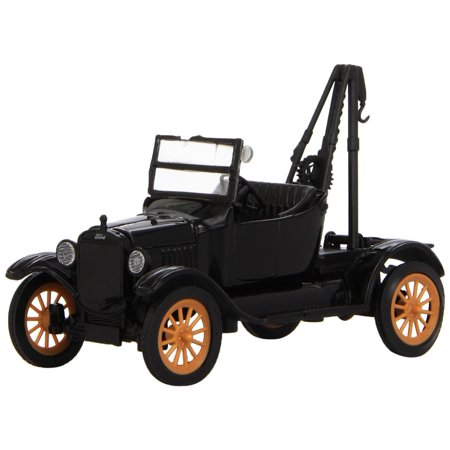 1923 Ford Model T Tow Truck 1:32 Scale by, This is the 1/32 Scale 1923 Ford Model T Tow Truck from the Classic Collection by New-Ray Toys..., By