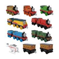 Thomas & Friends Trackmaster Sodor Favorites 10-Pack Engine Set