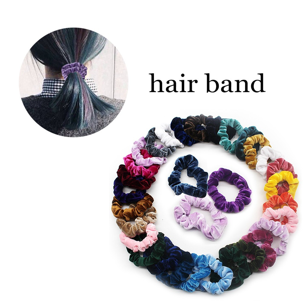 12x Goody Girls Hair Elastics//Bands//Bobbles stars BRANDED QUALITY!