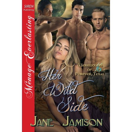 Her Wild Side - eBook