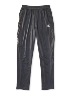 "AND1 Boys 4-18 Athletic ""Backcourt"" Mesh Basketball Pants"
