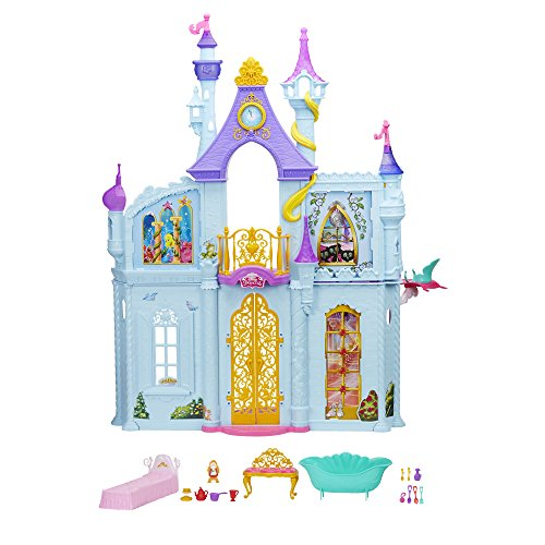 Disney Princess Royal Dreams Castle by Hasbro - Import