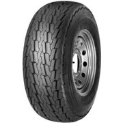 Power King 16.5x6.5-8  Boat Trailer LP Tires