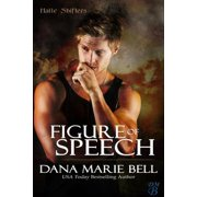 Figure of Speech - eBook