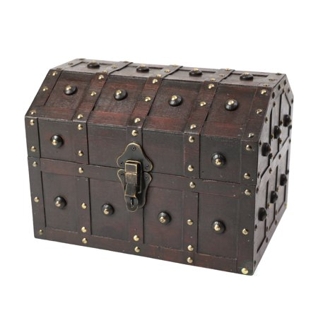 Vintiquewise Vintage Caribbean Pirate Chest](Pirates Chest)