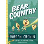 Bear Country: Bearly a Misadventure (Hardcover)