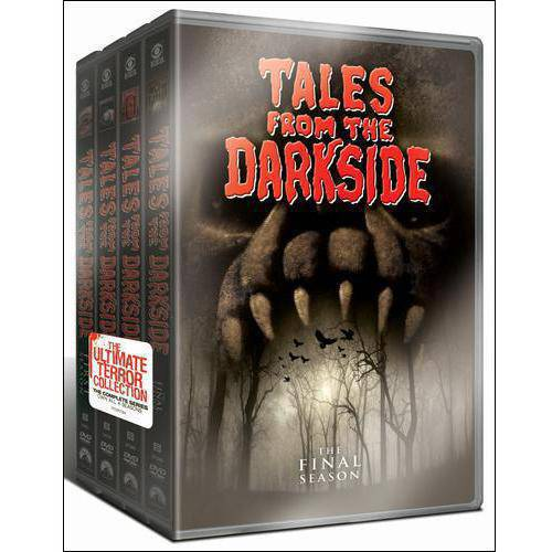 Tales From The Darkside The Complete Series Full Frame