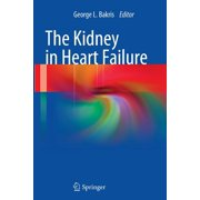 The Kidney in Heart Failure (Paperback)