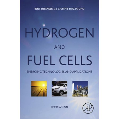 Hydrogen and Fuel Cells - eBook (Diy Hydrogen Fuel Cell For Your Car)