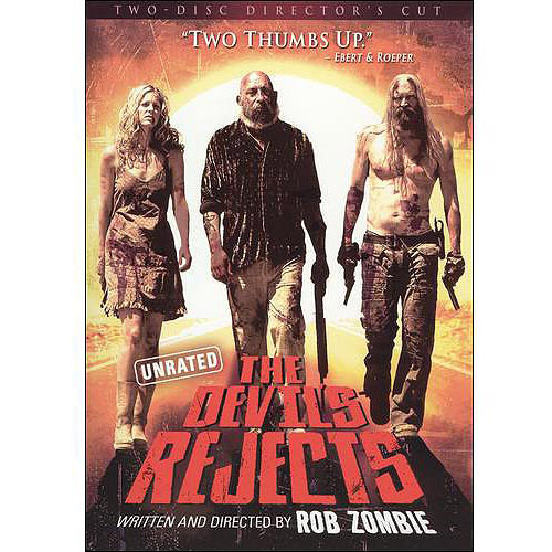 The Devil's Rejects (Unrated Director's Cut) (Widescreen)