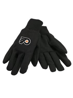 Forever Collectibles - NHL Forever Collectibles 2 Tone Glove - Philadelphia Flyers