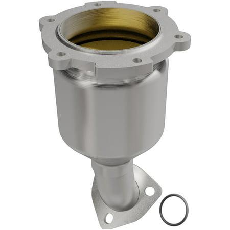 MagnaFlow California Converter 551296 Direct Fit California Catalytic -