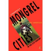 Mongrel Cities of the Twenty-First Century: Cosmopolis II (Paperback)