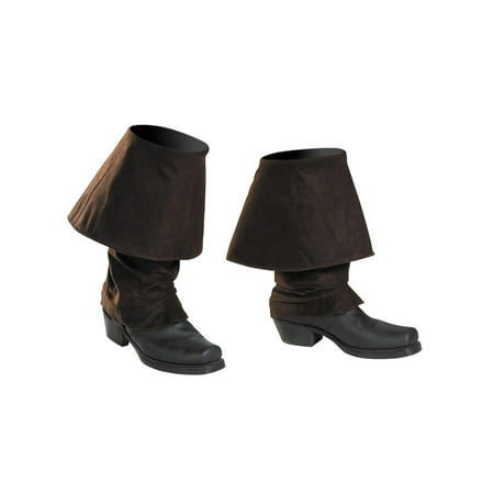 Captain Jack Adult Pirate Boot Covers