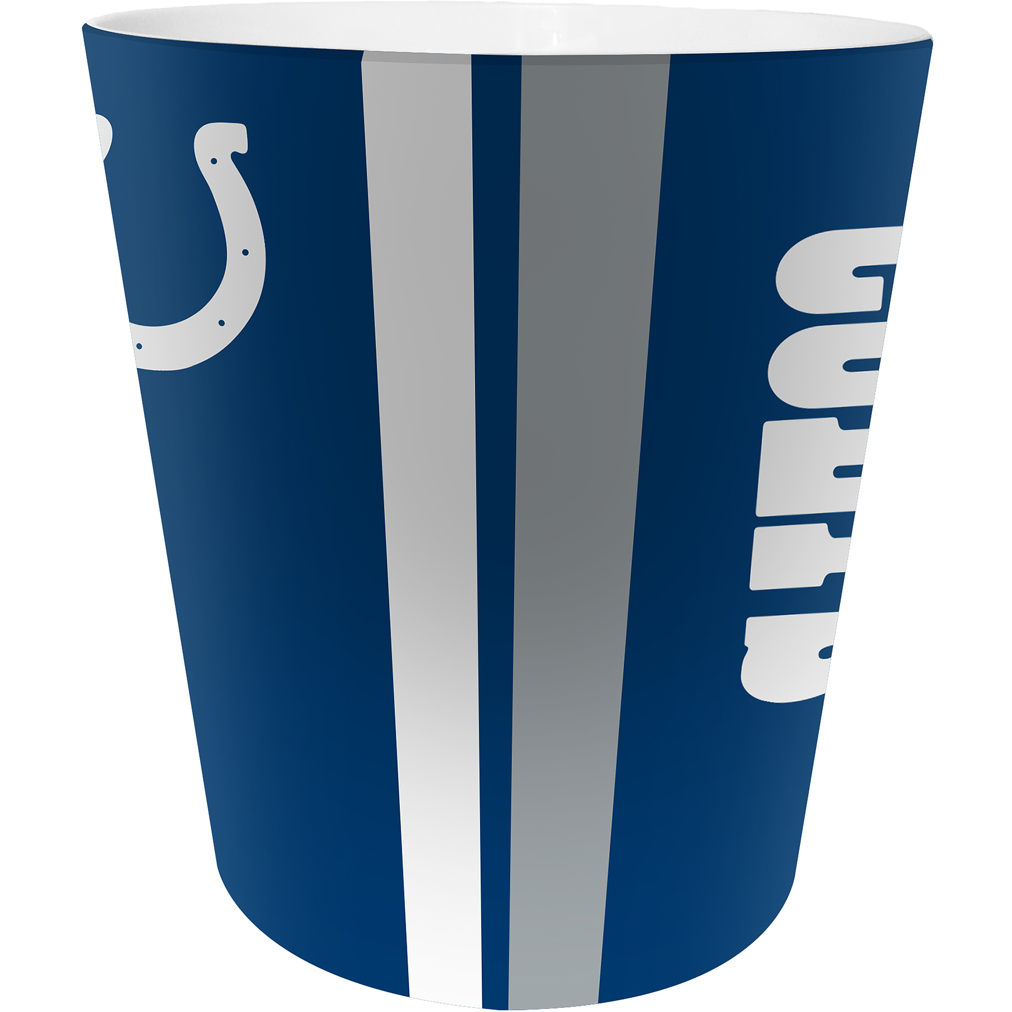 NFL Indianapolis Colts Decorative Bath Collection - Wastecan