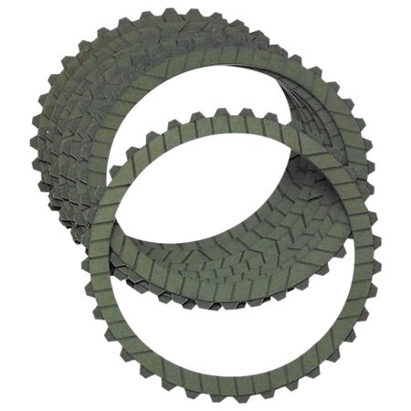 Barnett 302-30-10005 Kevlar Clutch Friction -
