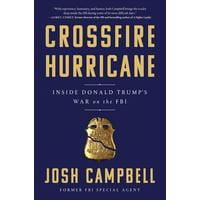 Crossfire Hurricane - Hardcover