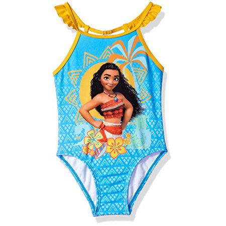2365336be60af Moana - Disney Toddler Girls  Moana Swimsuit