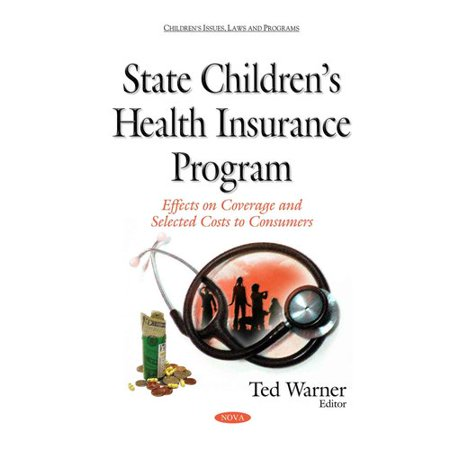 State Childrens Health Insurance Program  Effects On Coverage And Selected Costs To Consumers