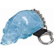 Indiana Jones Kingdom of the Crystal Skull Crystal Skull Keychain [Light Up]