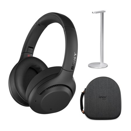 Sony WH-XB900N EXTRA BASS Wireless Noise Canceling Headphones (Black)