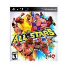 WWE All-Stars - Playstation 3 (Refurbished)