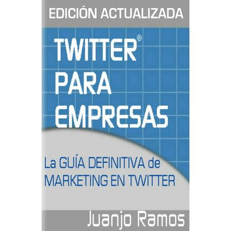 Twitter para Empresas: Marketing en Twitter -