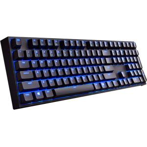 CM Storm Quick Fire XTi Mechanical Gaming Keyboard - Cherry MX Blue