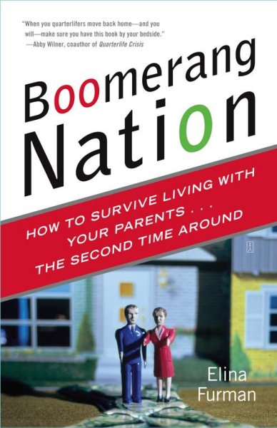 Boomerang Nation by