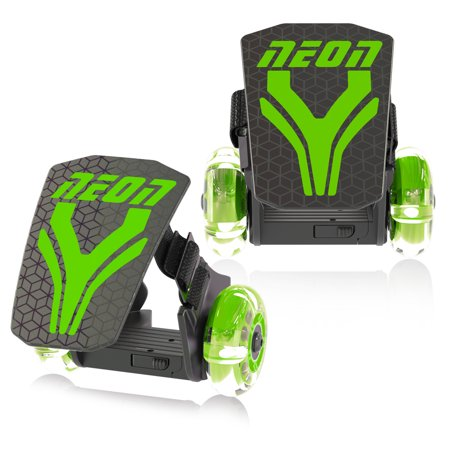 Yvolution Neon Street Roller Green