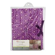 Bedtime Originals Diaper Stacker , Lavender Woods Collection, 1.0 CT