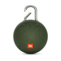 JBL Clip 3 Portable Waterproof Bluetooth Speaker with Carabiner