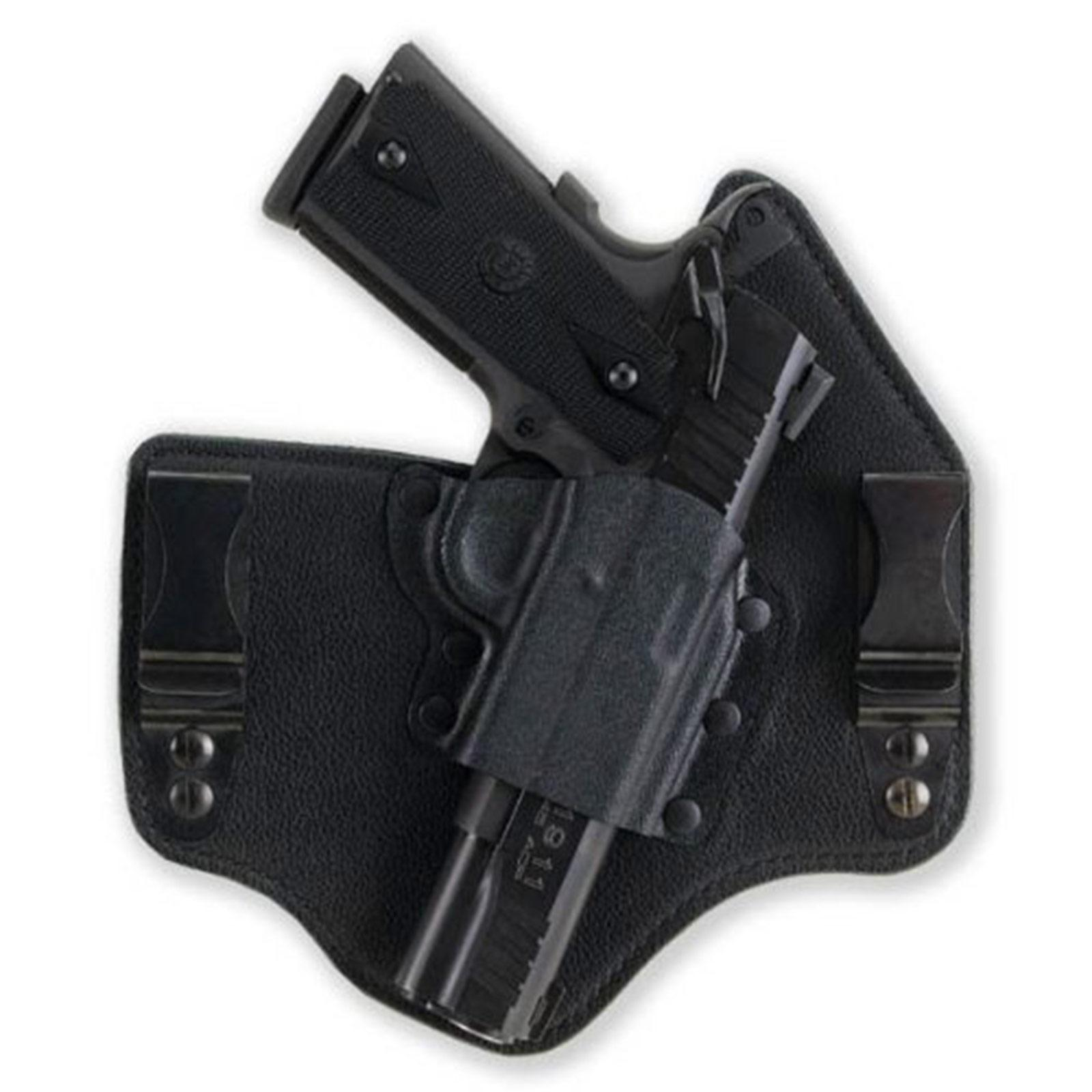 "Galco KT436B KingTuk IWB LCP P3AT Dback Width to 1.75"" Blk Kydex Leather by GALCO INTERNATIONAL"