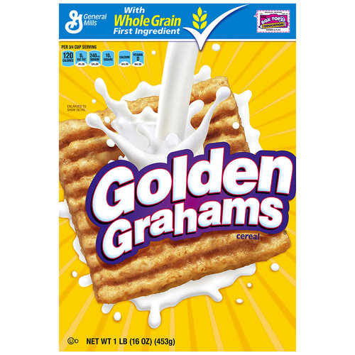 Golden Grahams�� Cereal 16 oz. Box