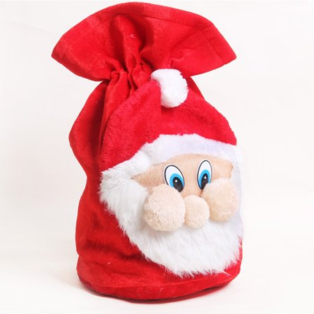 Present Stack (Yosoo Christmas Decoration Large Santa Claus Gift Stocking Bag Presents Sack)