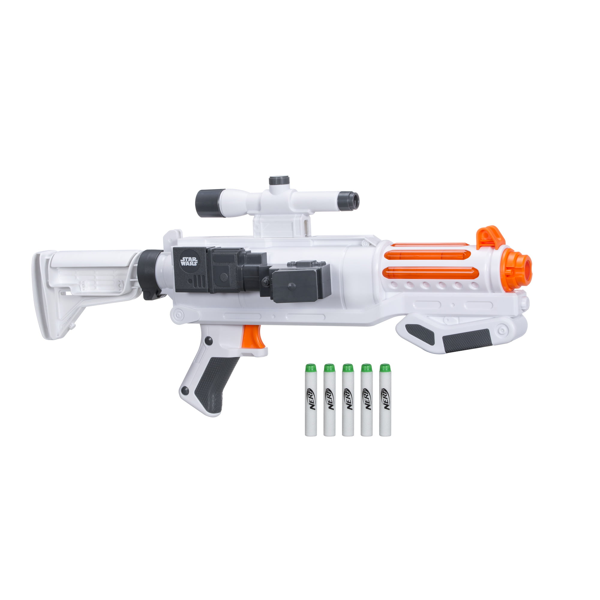 Star Wars Nerf Captain Phasma Blaster by Hasbro