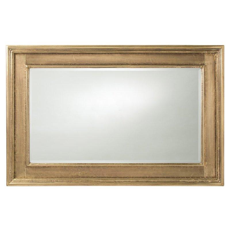 Arteriors Home Brenda Rectangular Wall Mirror 34W x 52.5h in. by