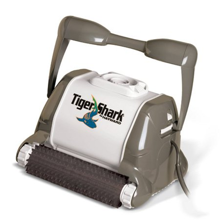 Hayward Pool Pool Cleaner - Hayward TIGERSHARK RC9950 Robotic In Ground Swimming Pool Automatic Cleaner