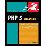 PHP 5 Advanced - eBook