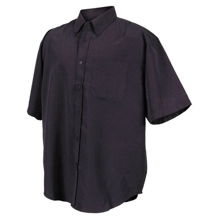 Tri-Mountain Men's Big And Tall Wrinkle Free Dress Shirt