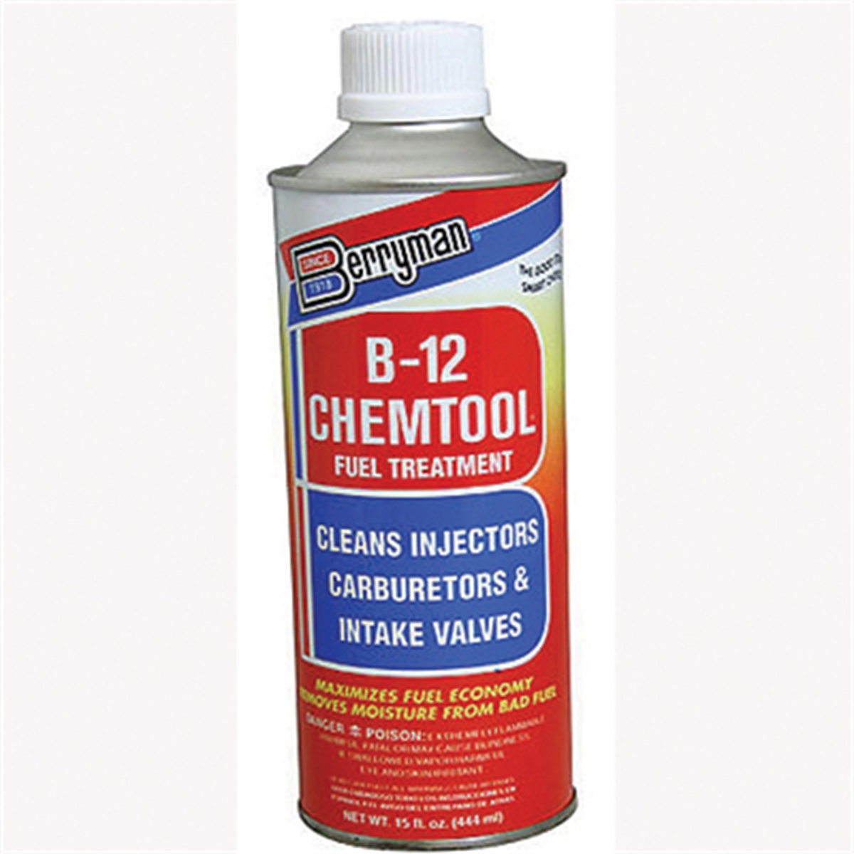 Fuel System Cleaner, Injection Cleaner