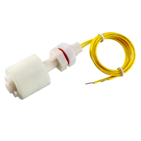Tank Pool Liquid Water Level Control PP Down UP Floating Switch -
