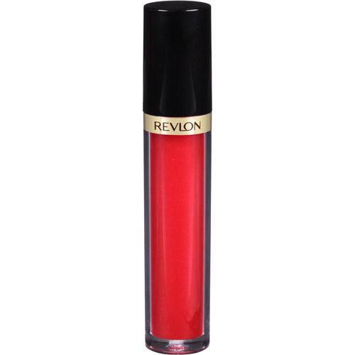 Revlon Super Lustrous Lip Gloss, 240 Fatal Apple, .13 fl oz