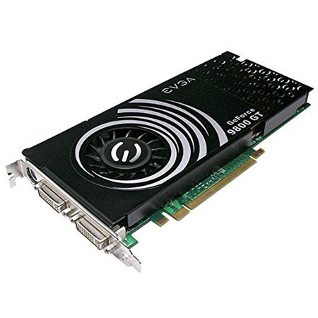 evga 512 P3 N973 S1 HDTV/ S-Video Out/ Dual DVI Video Graphics Card Mfr P/N (Dvi Hdtv Video Card)