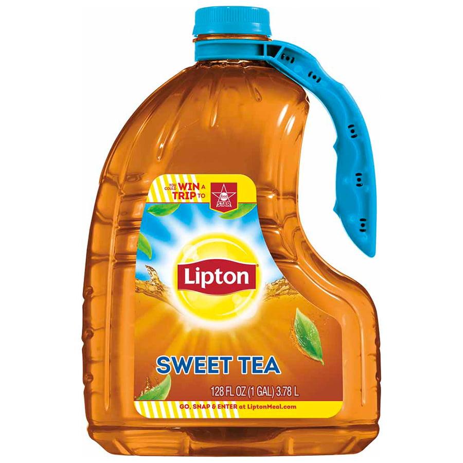 Lipton Sweet Tea 1 gal. Jug